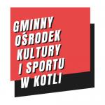 Gminny Ośrodek Kultury i Sportu w Kotli